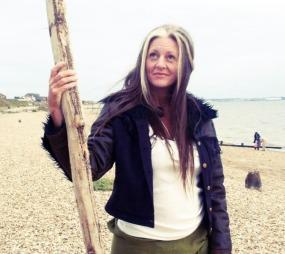 Lynne Clothier -Holistic health practitioner
